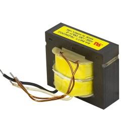 115 12 volt ac 6 amp transformer alternate 1 [ 1000 x 1000 Pixel ]