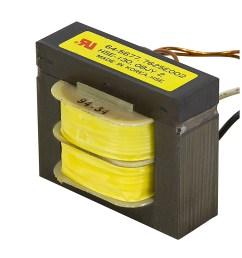 115 12 volt ac 6 amp transformer zoom [ 1000 x 1000 Pixel ]