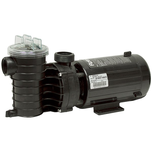 1.5 Hp 115 Vac Flotec Pool Pump Withfilter Ac Motor Centrifugal Pumps