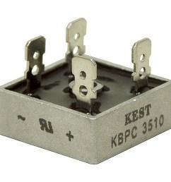 35 amp 1000 volt kbpc3510 bridge rectifier bridge selenium rectifier diagram plasma cutter bridge rectifier wiring diagram [ 1000 x 1000 Pixel ]