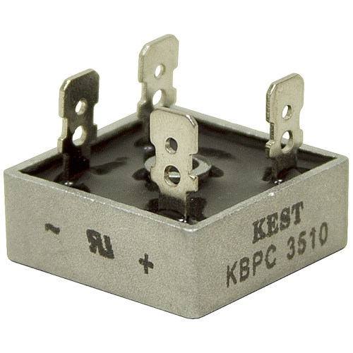 small resolution of 35 amp 1000 volt kbpc3510 bridge rectifier bridge selenium rectifier diagram plasma cutter bridge rectifier wiring diagram