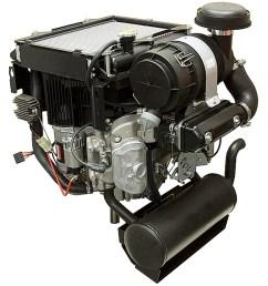 26 hp kawasaki liquid cooled engine fd731v bs07 alternate 1 [ 1000 x 1000 Pixel ]