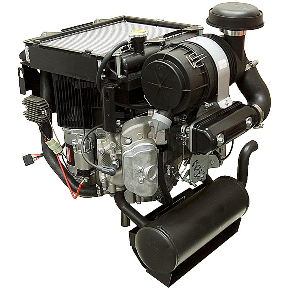 hight resolution of 26 hp kawasaki liquid cooled engine fd731v bs07 alternate 1