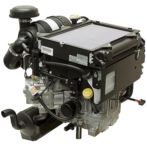 small resolution of 26 hp kawasaki liquid cooled engine fd731v bs07