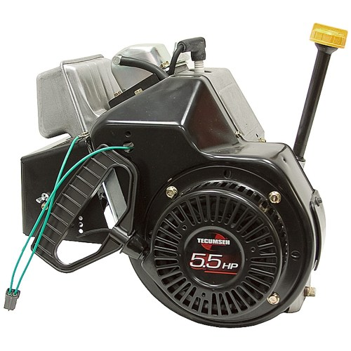 small resolution of 5 5 hp tecumseh snow king ohv engine zoom