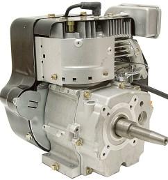 10 hp tecumseh generator engine [ 1000 x 1000 Pixel ]