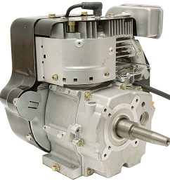 305cc 10 hp tecumseh generator engine lh358xa alternate 1 [ 1000 x 1000 Pixel ]