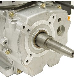 305cc 10 hp tecumseh generator engine lh358xa alternate 2 [ 1000 x 1000 Pixel ]