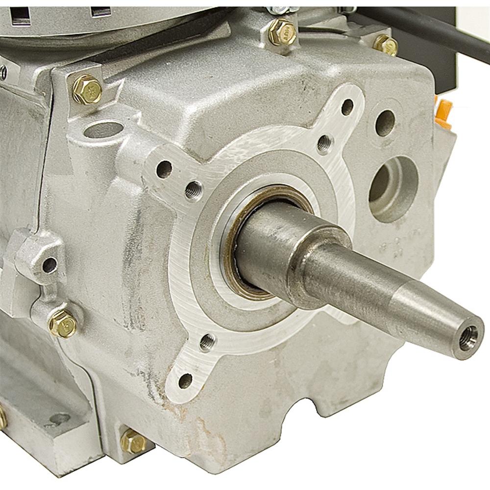 hight resolution of 305cc 10 hp tecumseh generator engine lh358xa alternate 2