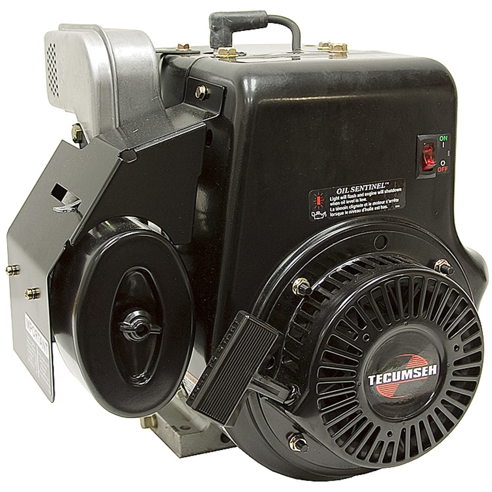 medium resolution of 10 hp tecumseh generator engine