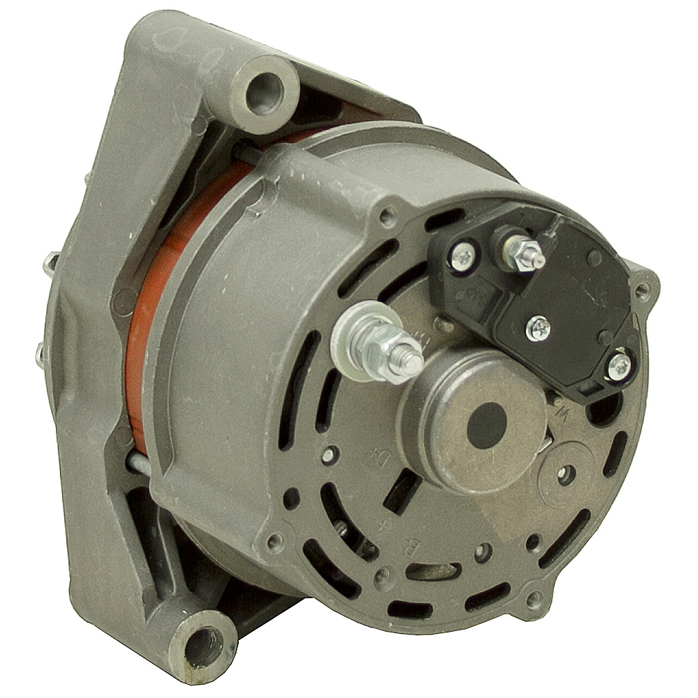 medium resolution of 12 volt dc 95 amp deutz 04124782 letrika 11 204 136 alternator