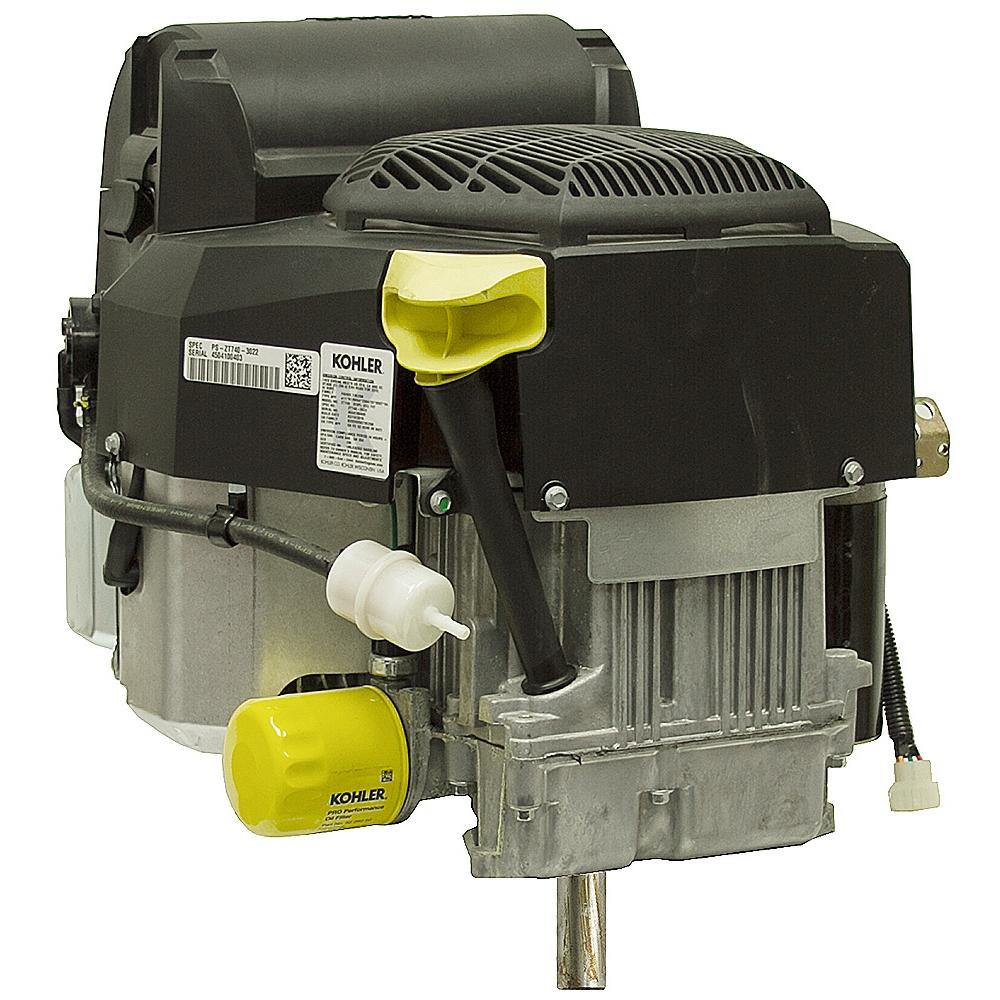medium resolution of kohler ch18s wiring diagram kohler charging system wiring cub cadet wiring diagram kohler engine ignition switch