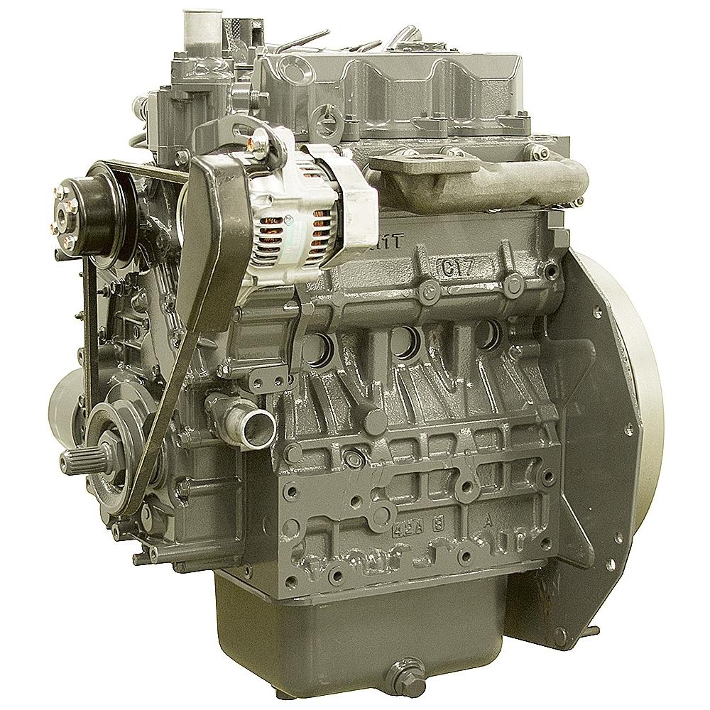 2 Hp Diesel Engine