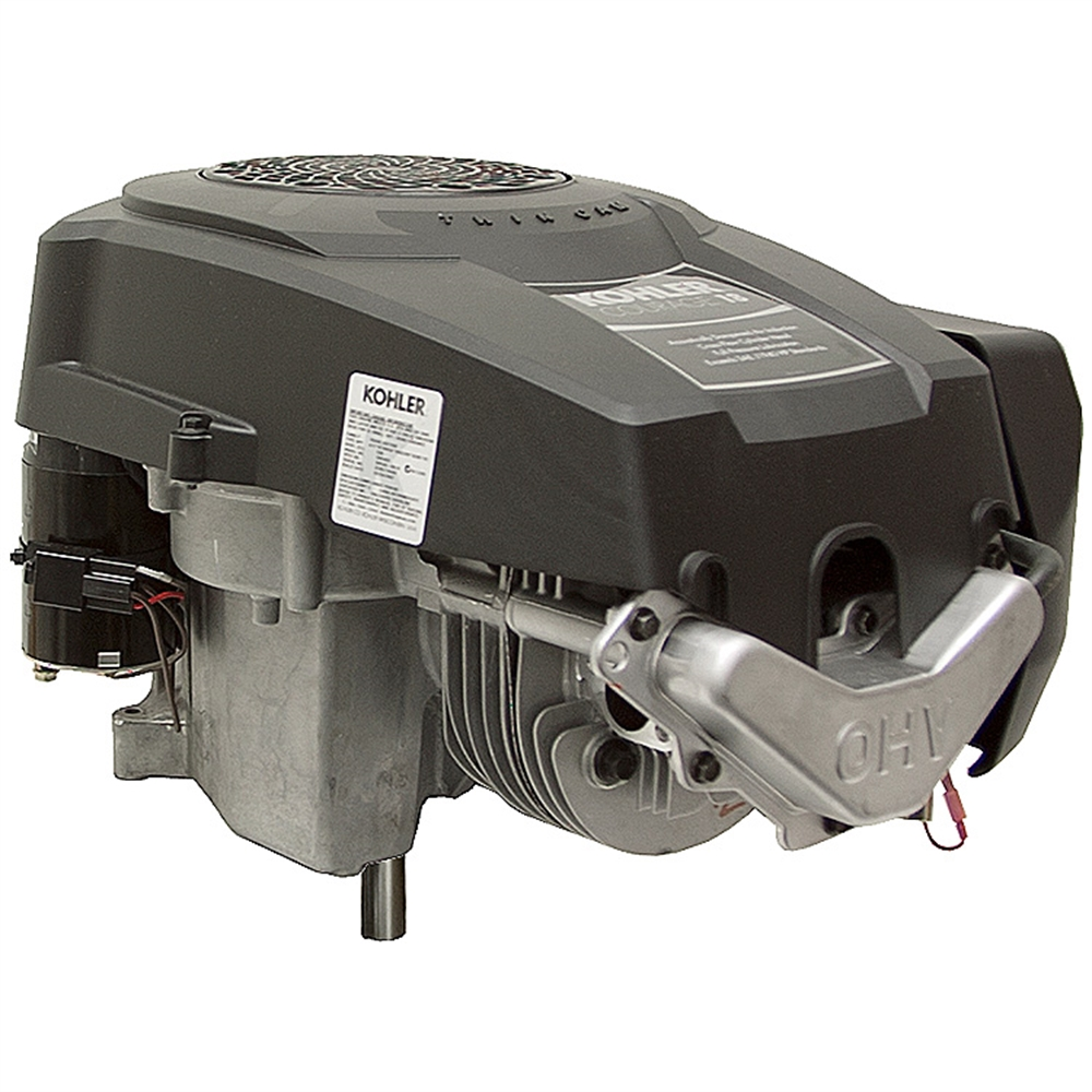 medium resolution of 19 hp kohler courage vertical engine alternate 1