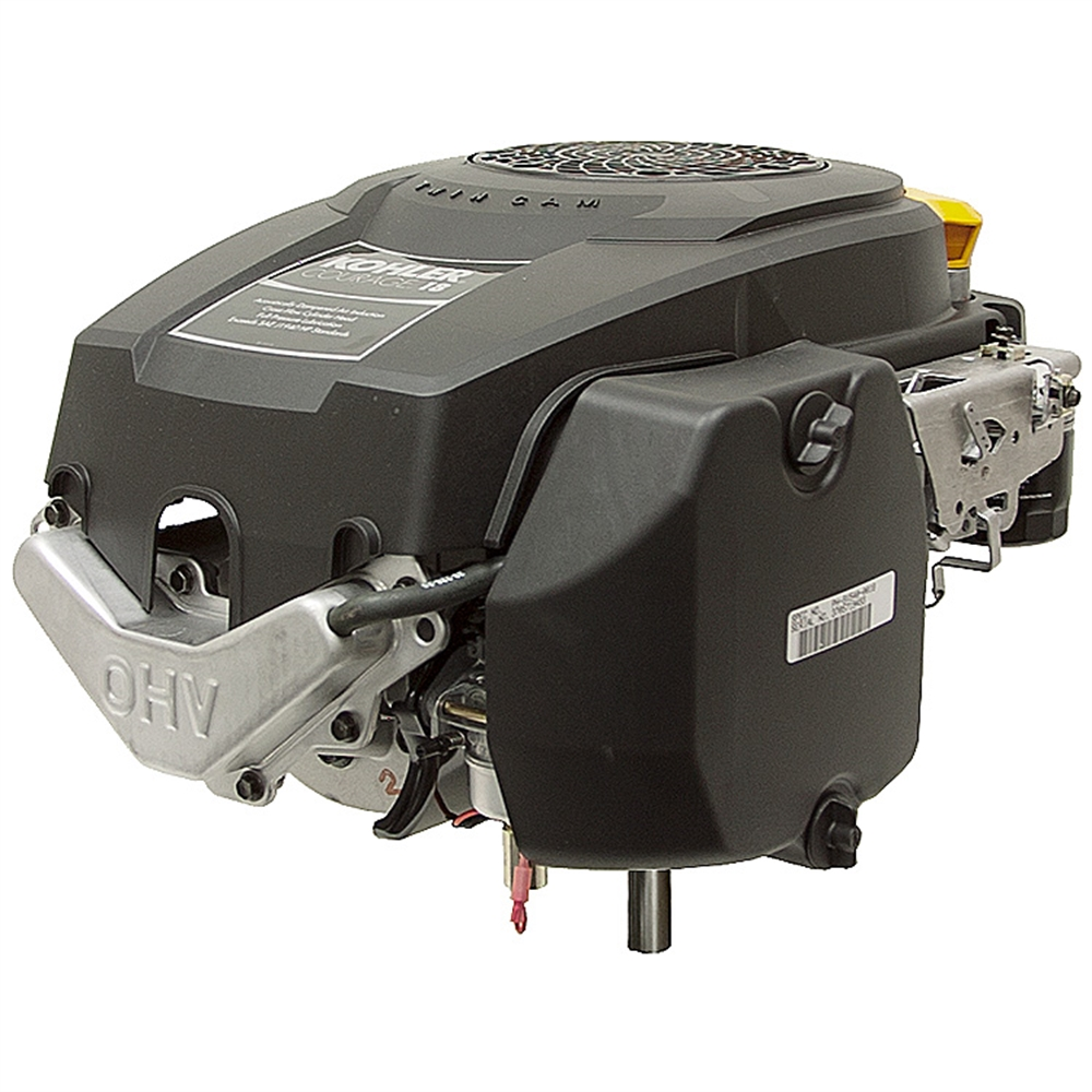medium resolution of 19 hp kohler courage vertical engine