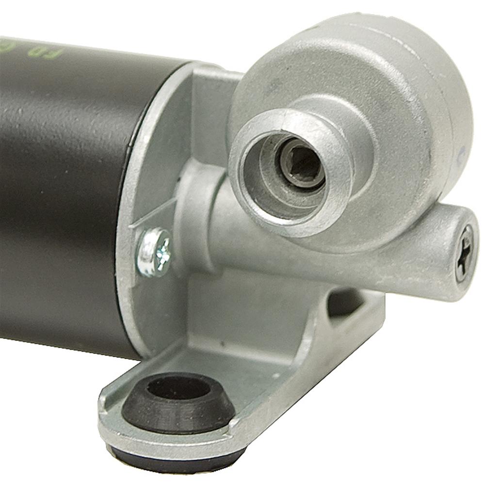 500 RPM 12 Volt DC Gearmotor  DC Gearmotors  DC