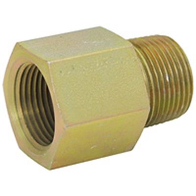 14 NPTM To 12 NPTF Adapter  NPT Female to NPT Male