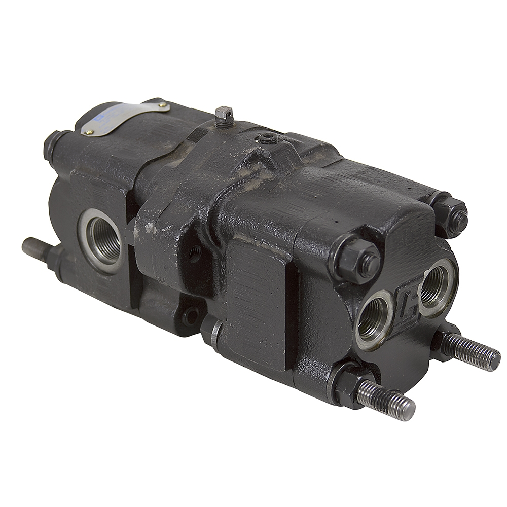 Commercial Intertech PGM030AFYMOAB12PGP030A391BYAG154