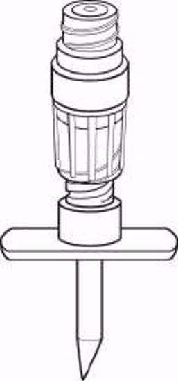 Surplus Medical. ADAPTER CLEARLINK VL UNIV (200/CS) 2N8395