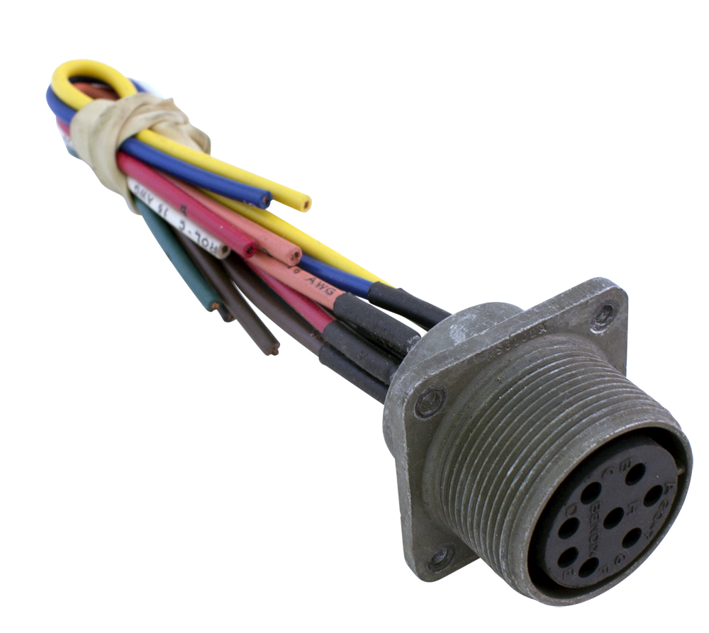 hight resolution of 3 pin military connector wiring diagram