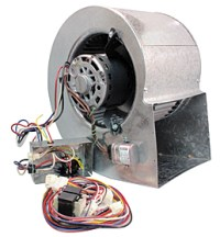 Furnace Blowers & Housings