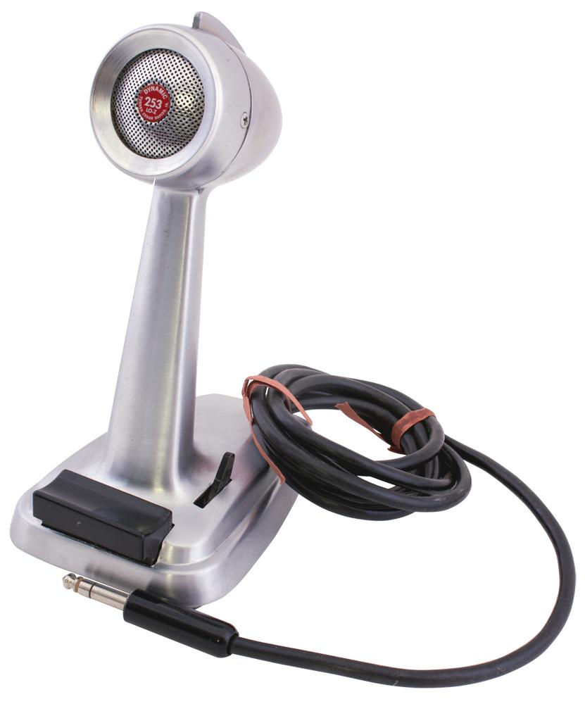 medium resolution of turner low impedance dynamic desk microphone