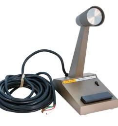 enlarge image commercial microphones handsets enlarge image turner microphones wiring diagrams  [ 1000 x 922 Pixel ]