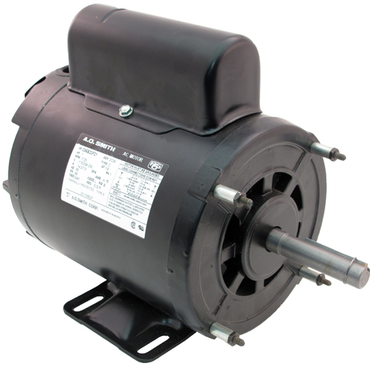 ac motor capacitor wiring diagram 99 f250 headlight liftmaster motors
