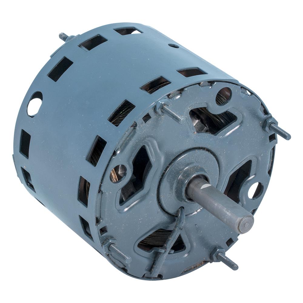 Small Ac Motors