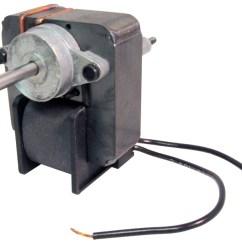 Electric Motor Start Capacitor Wiring Diagram Curtis Plow Small Ac Motors