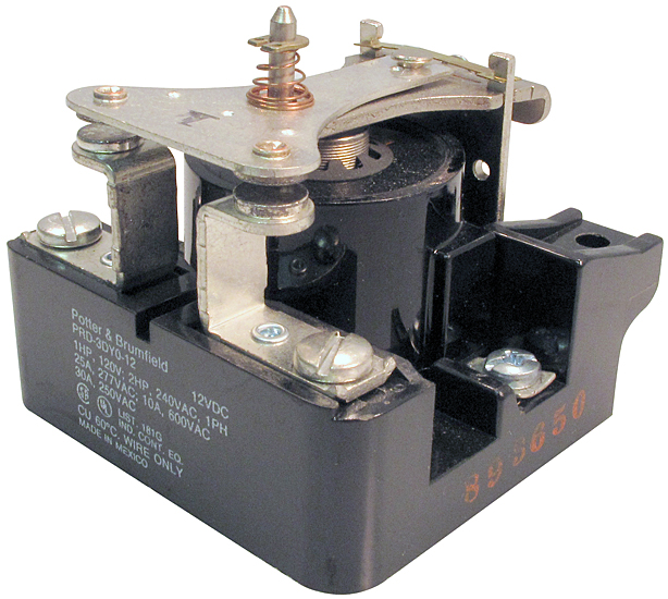 24 Volts Cranking Power To The Starter This Configuration Is Shown In