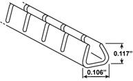 Plastic Parts: Grommets