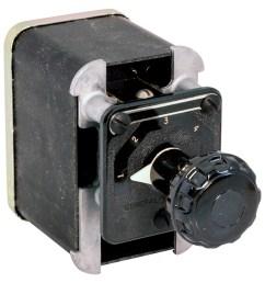 power tap rotary switch [ 1000 x 1000 Pixel ]