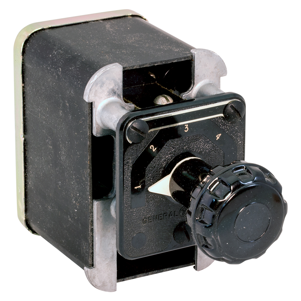 hight resolution of power tap rotary switch
