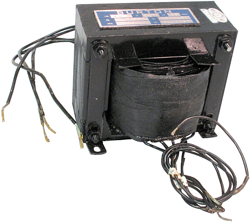 Low Voltage Transformer Wiring A Furnace Heater Thermostat Wiring