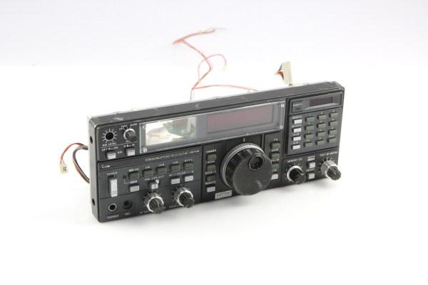 Icom Shortwave Radio Receivers - Year of Clean Water