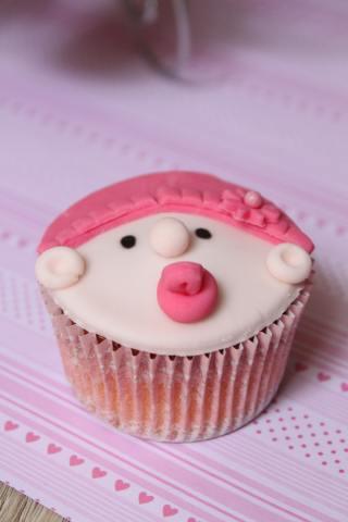 cupcake-vanille-bebe1