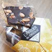 L'atelier du chocolat { + concours inside }