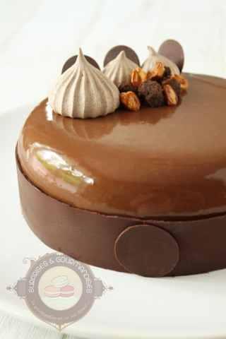 entremets-chocolat-poire-cacahuète06