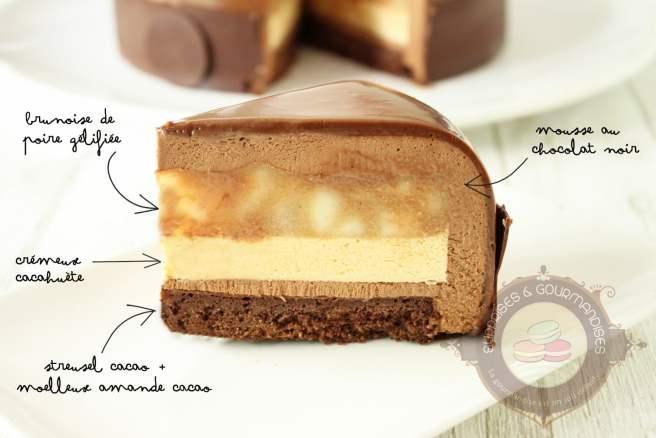 entremets-chocolat-poire-cacahuète07