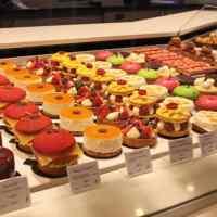 Les pâtisseries de Philippe Rigollot à Annecy