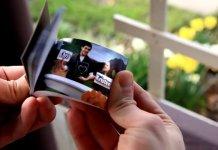 İlginç Düğün Davetiyesi