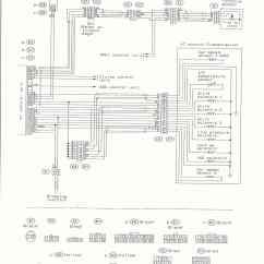 Subaru Legacy Ecu Wiring Diagram Ryobi 31cc Fuel Line 1990 Ss Harness 29 Images