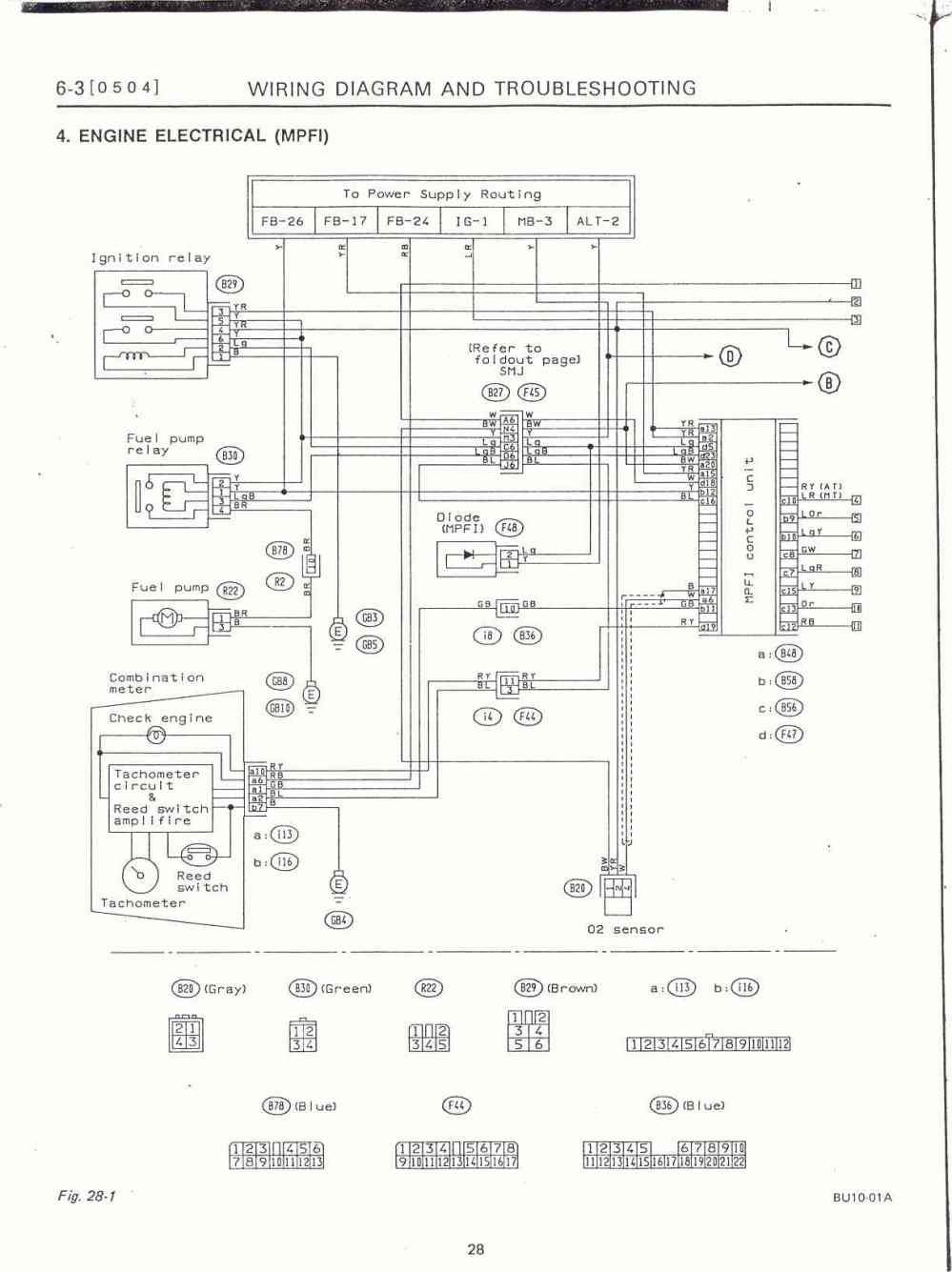 medium resolution of engine electrical page 1