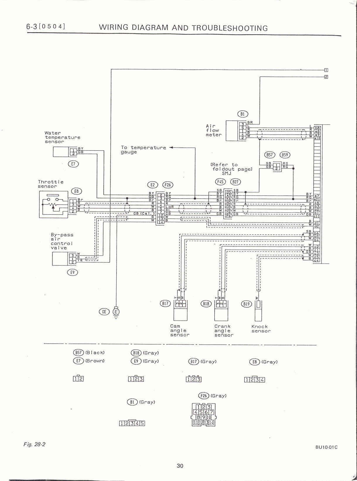 subaru impreza engine wiring diagram aiphone lef 3l and schematics ej20 sohc get free image about