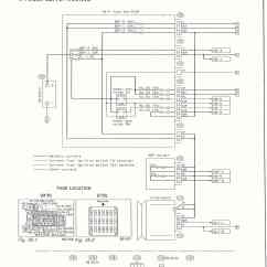 1997 Subaru Legacy Outback Stereo Wiring Diagram House Lighting 96 Best Library Transmission Online 1996