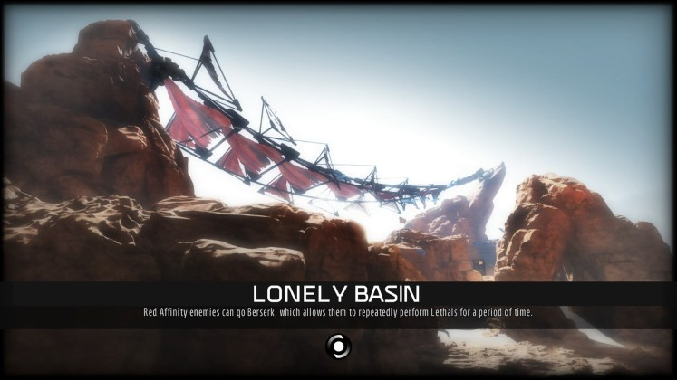 A loading screen like this one became my worst nightmare.