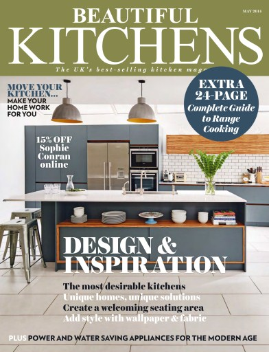 kitchen magazine outdoor canada press news surrey kitchens we re very pleased to have one of our featured in the april 2014 issue beautiful neptune suffolk painted dove