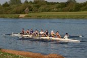 WInt8+ on their way to their B final