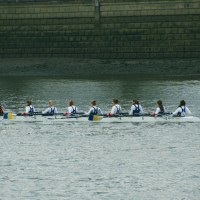 Beginner 8+ Women's Head of the River
